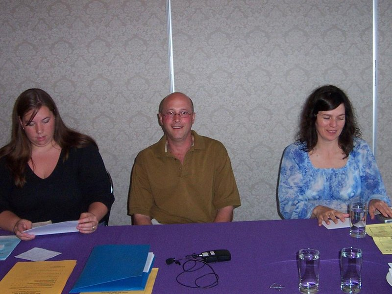 2004 Veterinary Forum