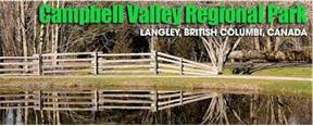 Campbell Valley Park